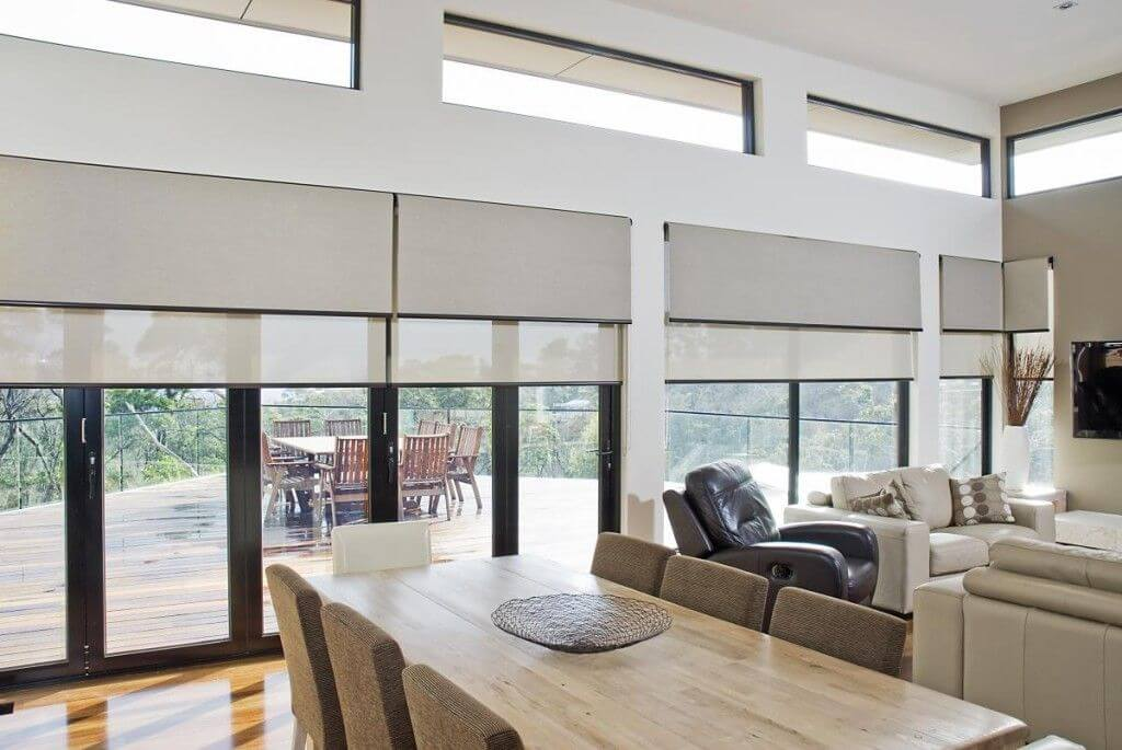 light blinds by roller featuring curtains bbg designer voile sheer