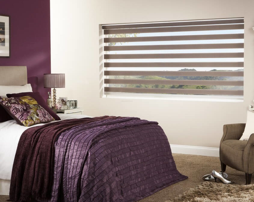 What Kind of Blinds Are Best for Bedrooms?