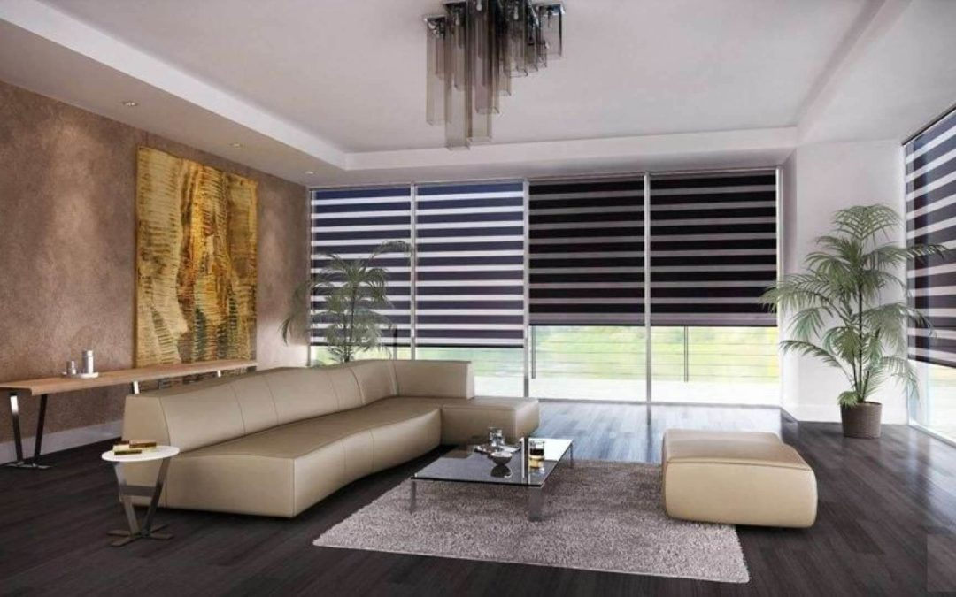 Choose the Perfect Custom Blinds and Window Coverings to Brighten Up Your Home