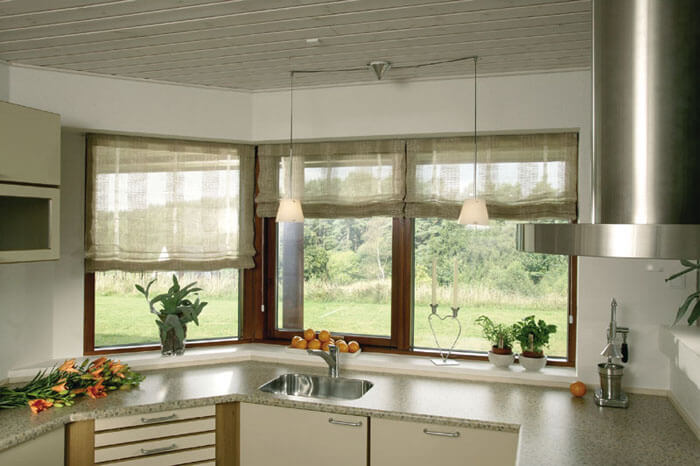 How Modern Blinds for Your Window Can Enhance Your Home in Calgary