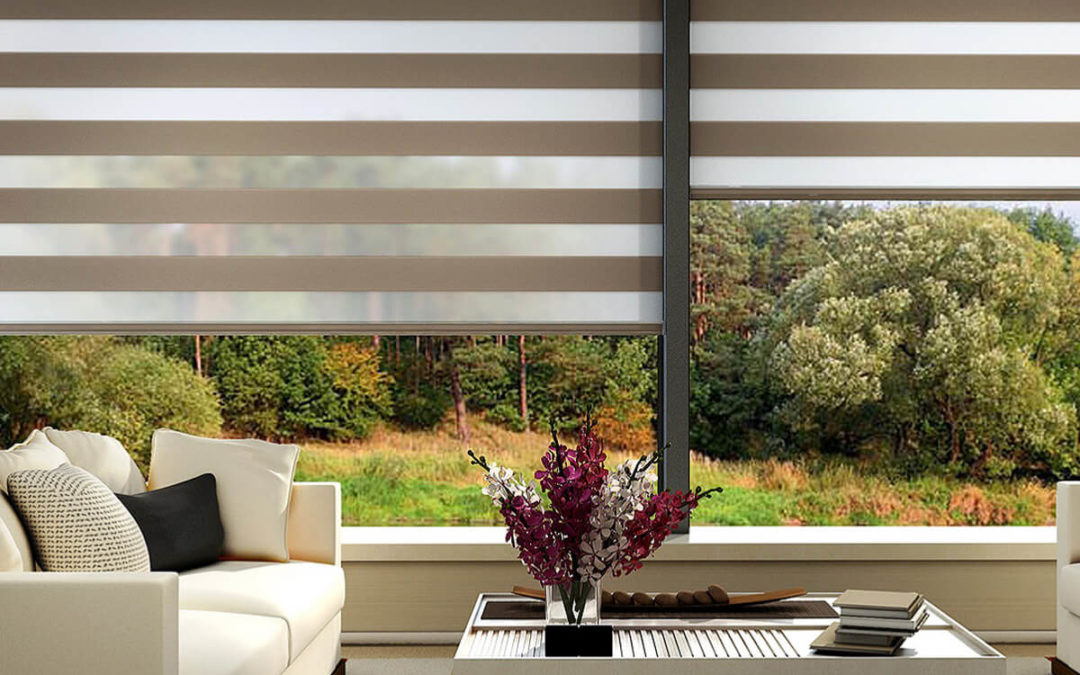 Benefits of Using Sheer Window Shades